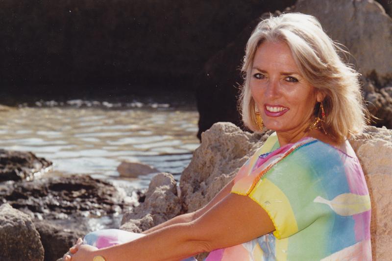 Interview: Xaviera Hollander, the Happy Hooker