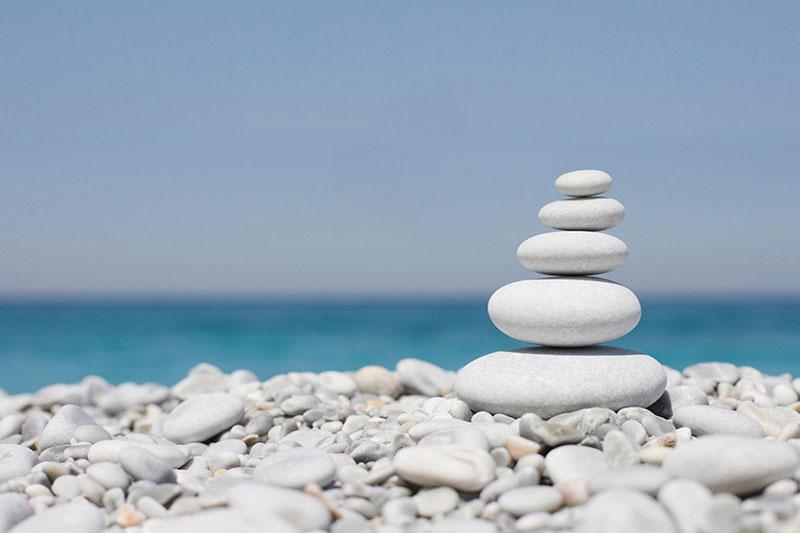 Balance: Get It. Keep It.