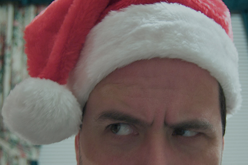 8 Holiday Hacks for Scrooges