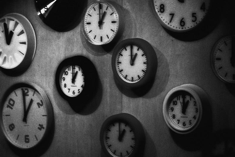 6 Tips on How to Stop Wasting Time