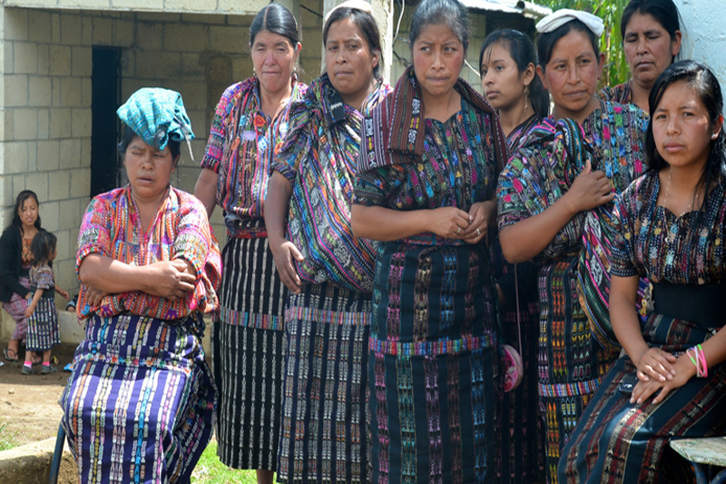 How Guatemalan Women are Weaving their Way Out of Poverty