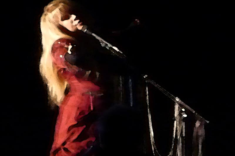Why Can't I Look Like Stevie Nicks?