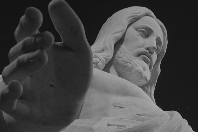 Overcoming My Fear of Jesus