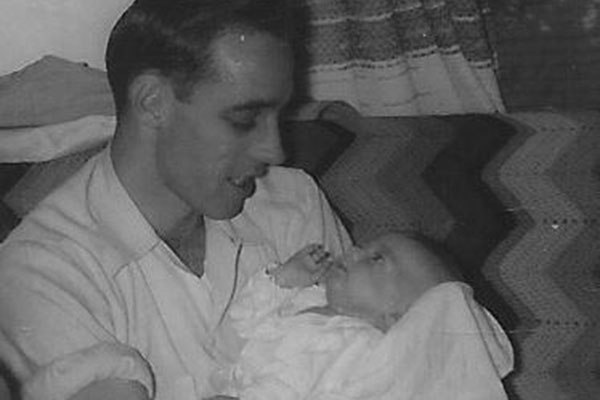 16 Things My Father Never Told Me