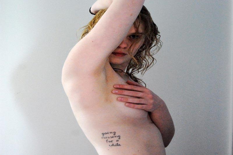 I F*cking Hate My Body