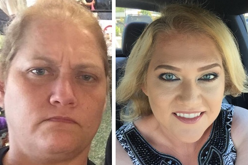 My Wife's Macho-Mama to MILF Makeover