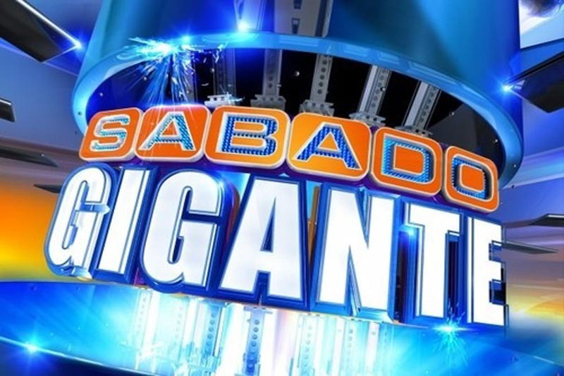 Sabado Gigante: A Saturday Night Tradition With My Father