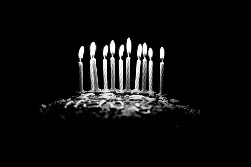 Day 79: Birthdays