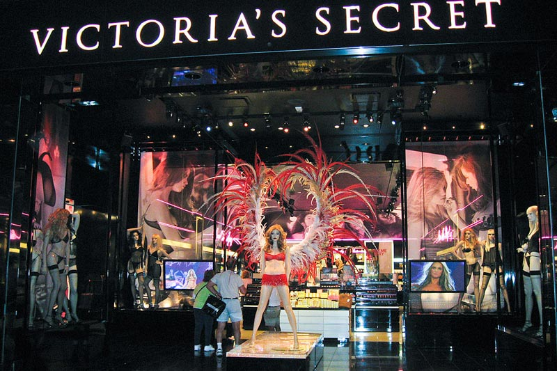 Victoria's Secret Needs a Makeover: Former Models Speak Out