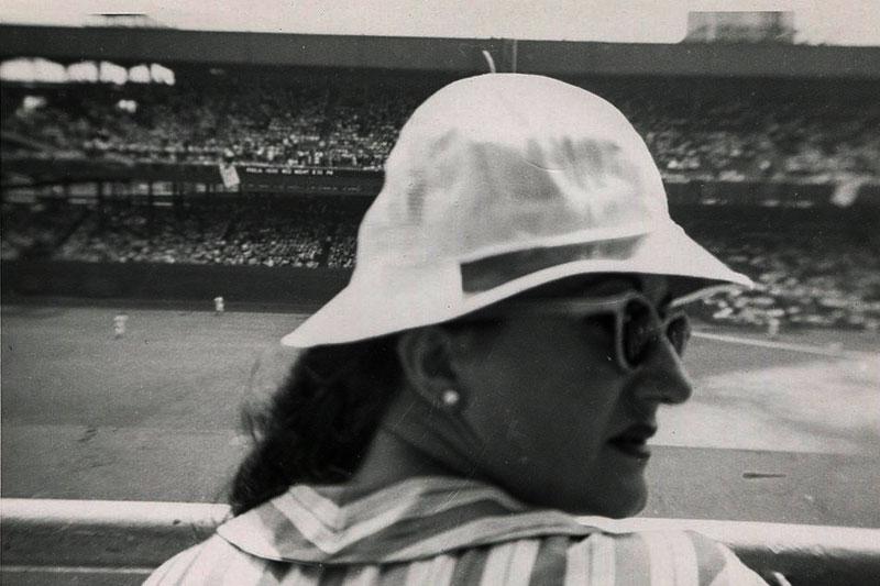 My Saturday Morning Baseball Hat