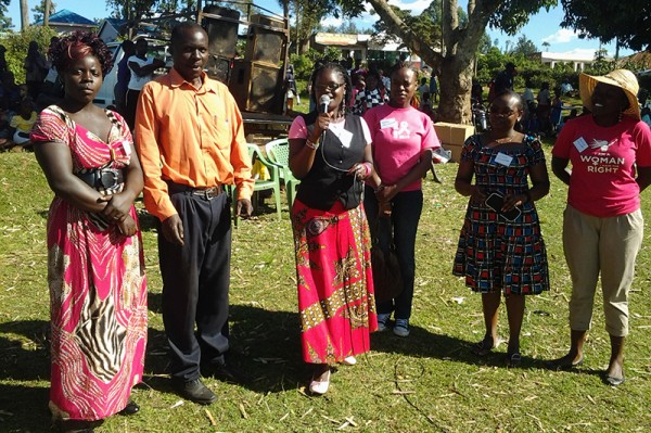 africa2 - FEMININE COLLECTIVE