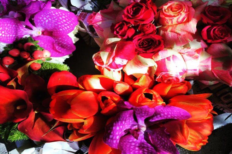 Floral - FEMININE COLLECTIVE